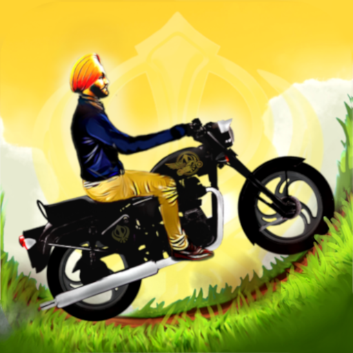 Lofty Rides: Punjabi racing  (Unlimited 5.5.1