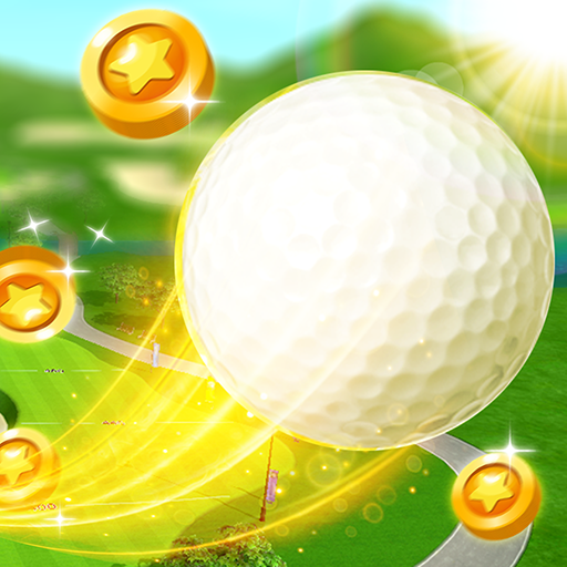 Long Drive : Golf Battle  (Unlimited money,Mod) for Android 1.0.29