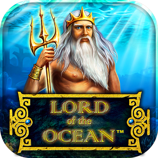 Lord of the Ocean™ Slot  (Unlimited money,Mod) for Android 5.27.0