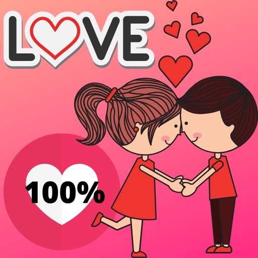 Love Tester : Love Test for Finding Love Calc  (Unlimited money,Mod) for Android 1.0