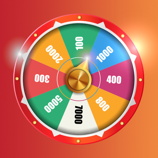 Luck By Spin – Lucky Spin Wheel  (Unlimited money,Mod) for Android 9.0