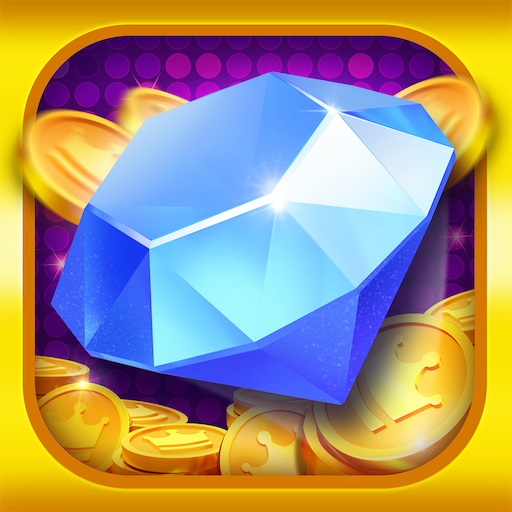 Lucky Diamond – Jewel Blast Puzzle Game to Big Win  (Unlimited money,Mod) for Android 1.1.8