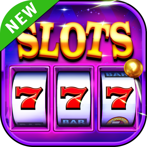 Lucky Draw – 3D Casino Slots  (Unlimited money,Mod) for Android 5.4.0