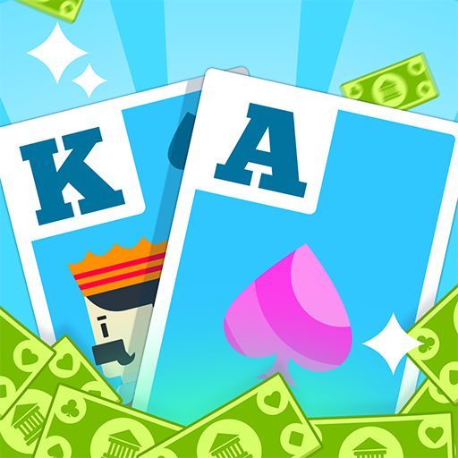 Lucky Spade  (Unlimited money,Mod) for Android 0.6