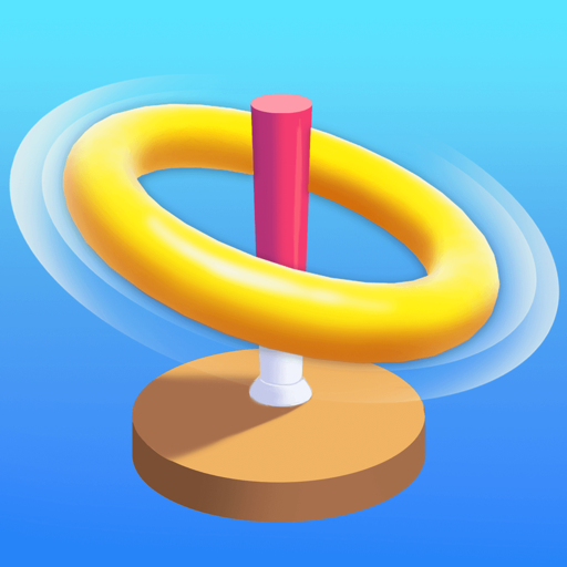 Lucky Toss 3D – Toss & Win Big  (Unlimited money,Mod) for Android 1.3.0