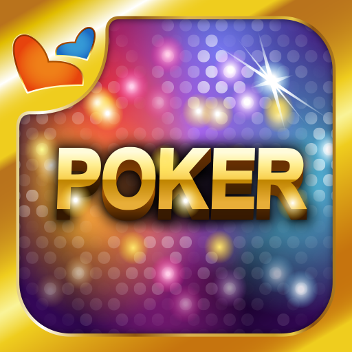 Luxy Poker-Online Texas Holdem  (Unlimited money,Mod) for Android 2.0.0