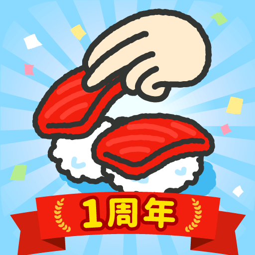 MERGE SUSHI  (Unlimited money,Mod) for Android 3.9.0
