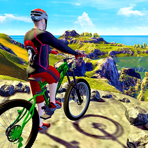MX Offroad Mountain Bike  (Unlimited money,Mod) for Android 1.0.6
