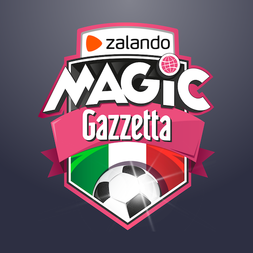 Magic Gazzetta  (Unlimited money,Mod) for Android 1.10