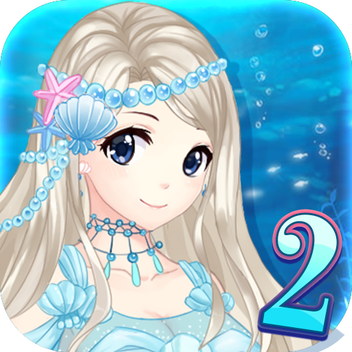 Magic Princess Dress 2 (Unlimited money,Mod) for Android 1.2.4