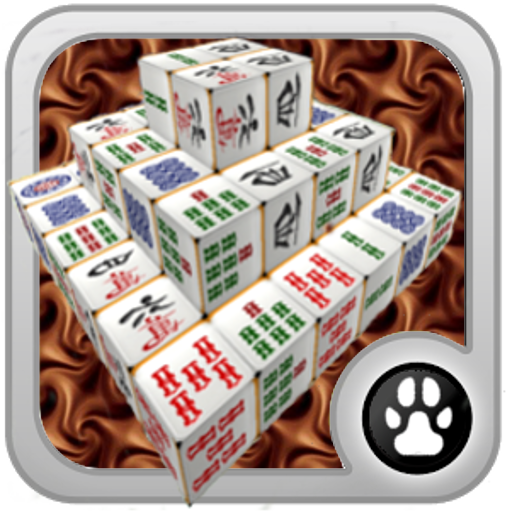 Mahjong 3D Cube Solitaire  (Unlimited money,Mod) for Android 1.0.5