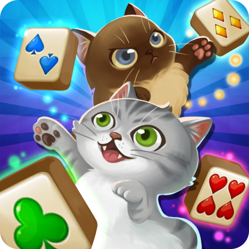 Mahjong Magic Fantasy : Tile Connect  (Unlimited money,Mod) for Android 0.201003