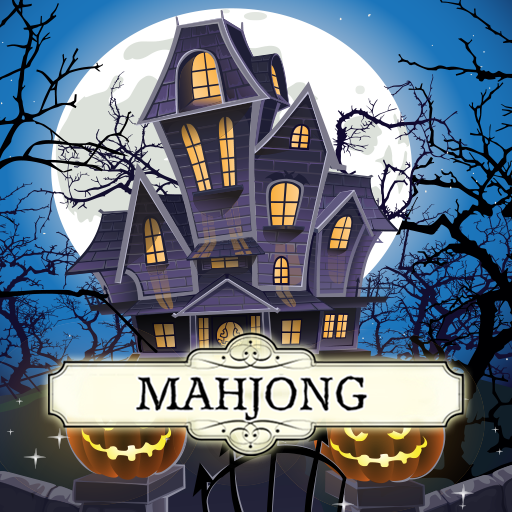 Mahjong Mystery Adventure: Monster Mania  (Unlimited money,Mod) for Android 1.0.48
