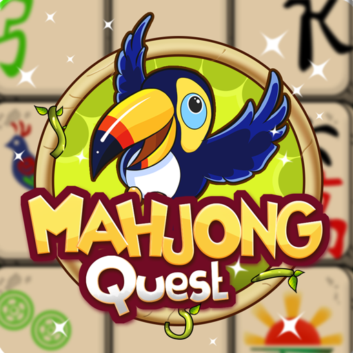 Mahjong Quest  (Unlimited money,Mod) for Android 0.11.01