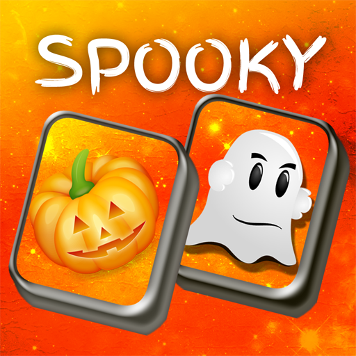 Mahjong Spooky – Monster & Halloween Tiles👻💀😈  (Unlimited money,Mod) for Android 3.3.0