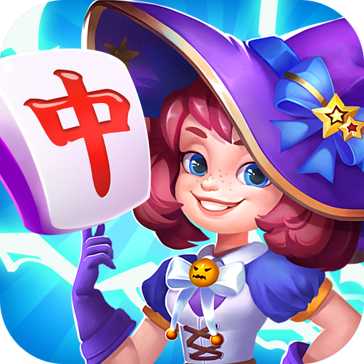 Mahjong Tour: witch tales  (Unlimited money,Mod) for Android 1.15.0