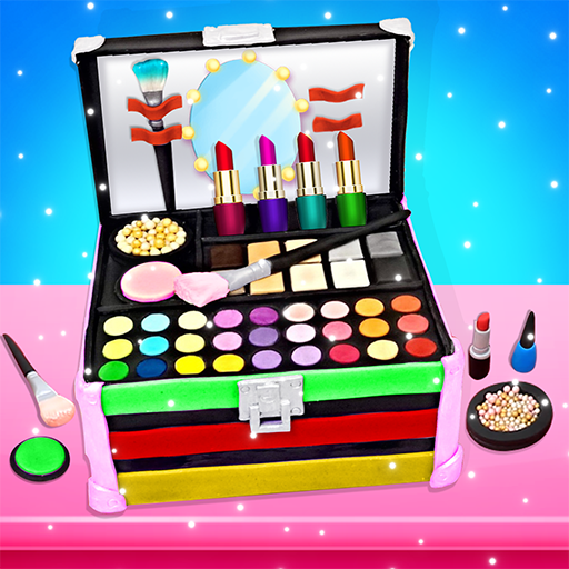Makeup Kit- Dress up and makeup games for girls  (Unlimited money,Mod) for Android v4.5.58