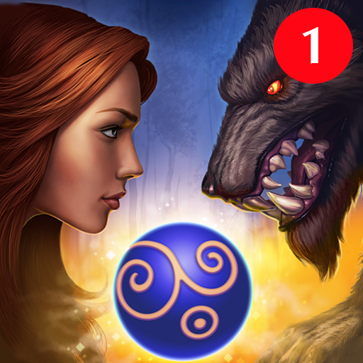 Marble Duel-ball match PvP games with magic story  (Unlimited money,Mod) for Android 3.5.4
