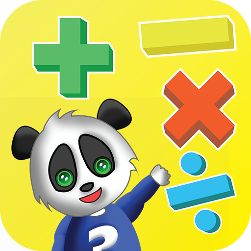 Math Game 3rd, 4th,5th Graders  (Unlimited money,Mod) for  2.4.8