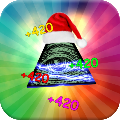 Meme Clicker – MLG Christmas  (Unlimited money,Mod) for Android 1.0.4