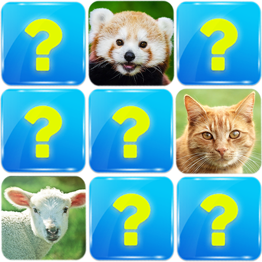 Memory Game: Animals  (Unlimited money,Mod) for Android 6.5
