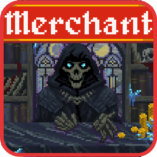 Merchant  (Unlimited money,Mod) for Android 3.062
