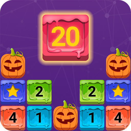 Merge Block – Free Number Puzzle Game Online  2.6.5.5 (Unlimited money,Mod) for Android