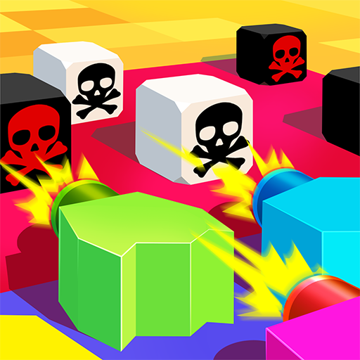 Merge Defense 3D  (Unlimited money,Mod) for Android 1.21.203
