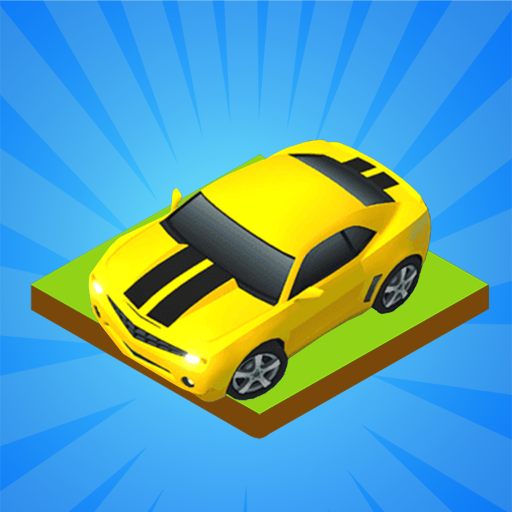 Merge & Fight: Chaos Racer  (Unlimited money,Mod) for Android 2.3.8