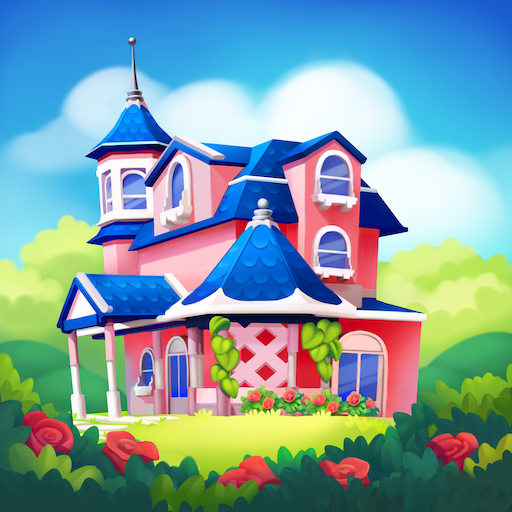 Merge Gardens  (Unlimited money,Mod) for Android 1.1.4