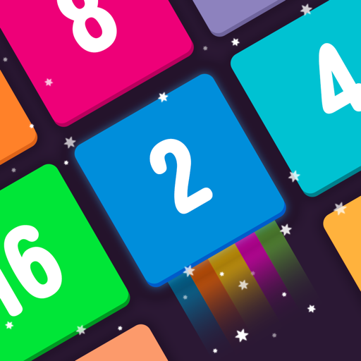 Merge Numbers-2048 Shoot  (Unlimited money,Mod) for Android 1.0.4