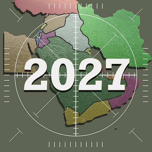 Middle East Empire 2027  (Unlimited money,Mod) for Android MEE_3.5.1