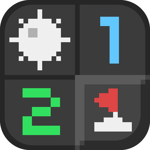 Minesweeper Classic: Retro  (Unlimited money,Mod) for Android 1.1.18