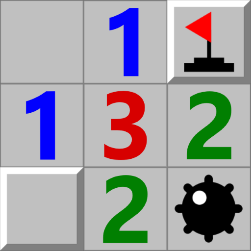 Minesweeper  (Unlimited money,Mod) for Android 3.2