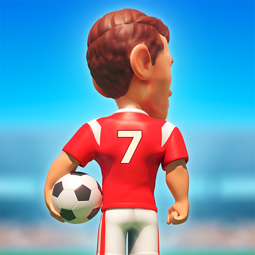Mini Football – Mobile Soccer  (Unlimited money,Mod) for Android 1.0.7