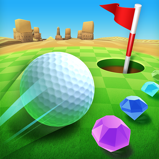 Mini Golf King – Multiplayer Game  (Unlimited money,Mod) for Android 3.29