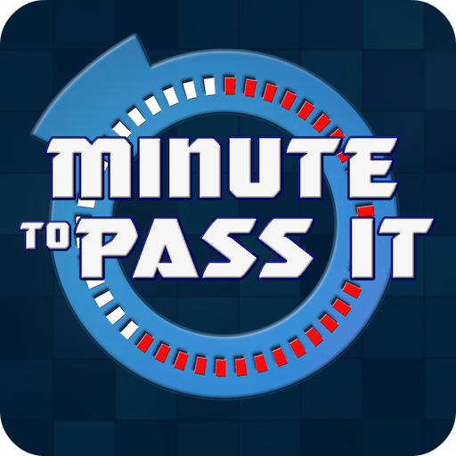 Minute to Pass it – Party Game  (Unlimited money,Mod) for Android 3.7
