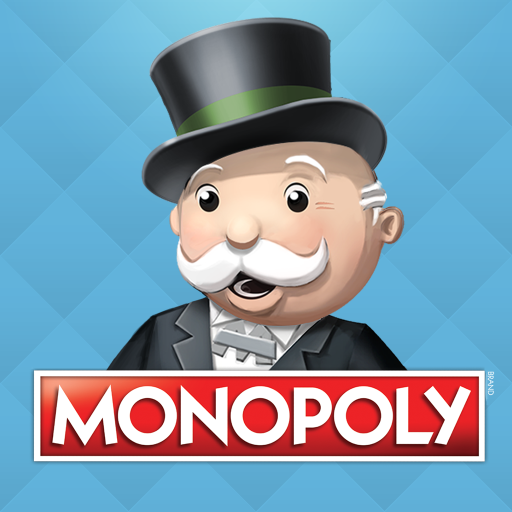 Monopoly – Board game classic about real-estate!  1.4.9 (Unlimited money,Mod) for Android