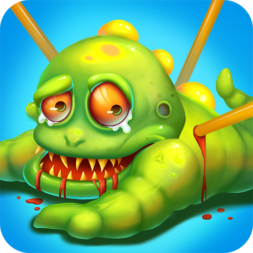 Monster Craft  (Unlimited money,Mod) for Android 1.1.19