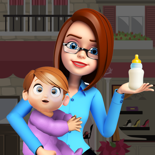 Mother Simulator 3D: Real Baby Simulator Games  (Unlimited money,Mod) for Android 1.2