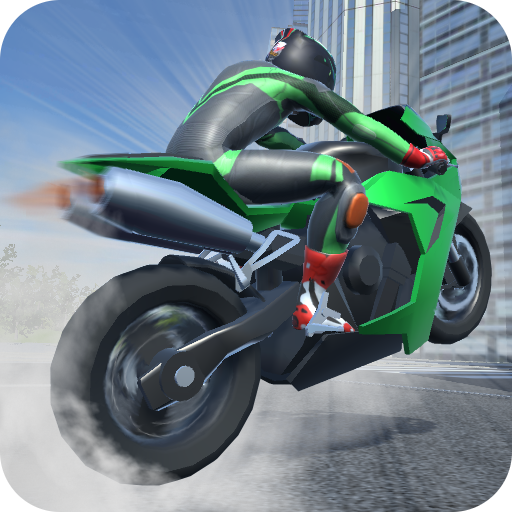 Moto Extreme Racing  (Unlimited money,Mod) for Android 2.6