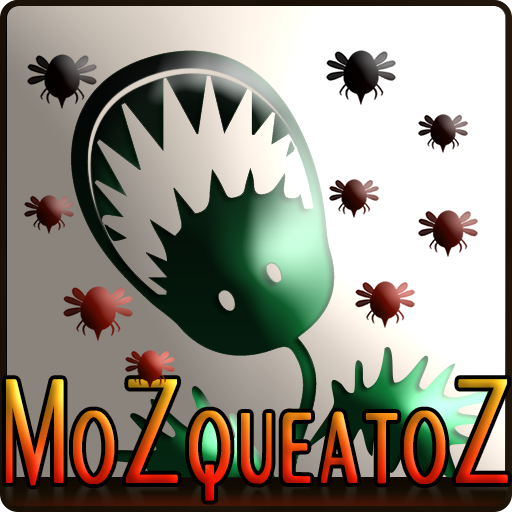 Mozqueatoz ( Mosquitoes Game )  (Unlimited money,Mod) for Android 1.4.0