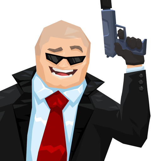 Mr Ricochet  (Unlimited money,Mod) for Android 1.20