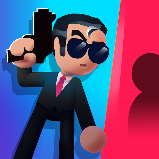 Mr Spy : Undercover Agent  (Unlimited money,Mod) for Android 1.8.0