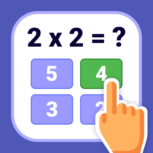 Multiplication table – learn easily, Times Tables  (Unlimited money,Mod) for Android 1.2.6