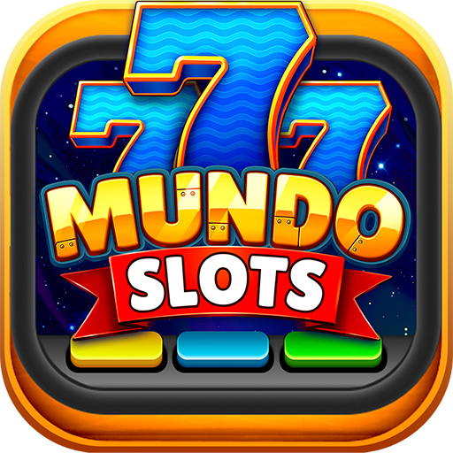 Mundo Slots – Máquinas Tragaperras de Bar Gratis  (Unlimited money,Mod) for Android 1.11.2