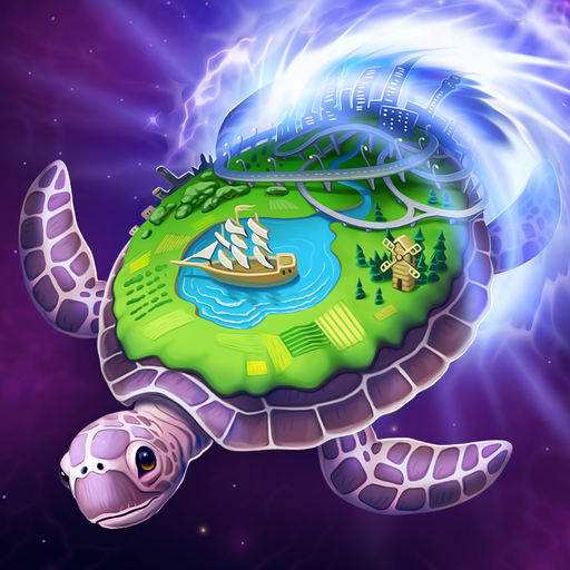Mundus: Impossible Universe  (Unlimited money,Mod) for Android 1.7.17