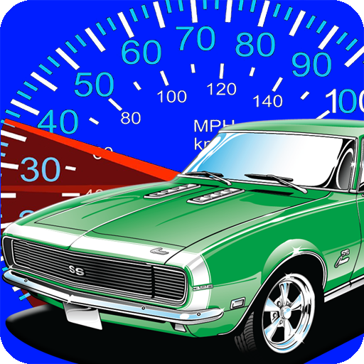 Muscle Cars Quiz American Classic Auto Trivia  (Unlimited money,Mod) for Android 2.01004