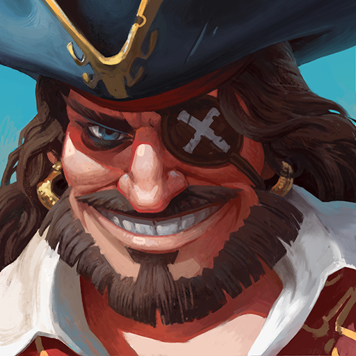 Mutiny: Pirate Survival RPG  (Unlimited money,Mod) for Android 0.8.7