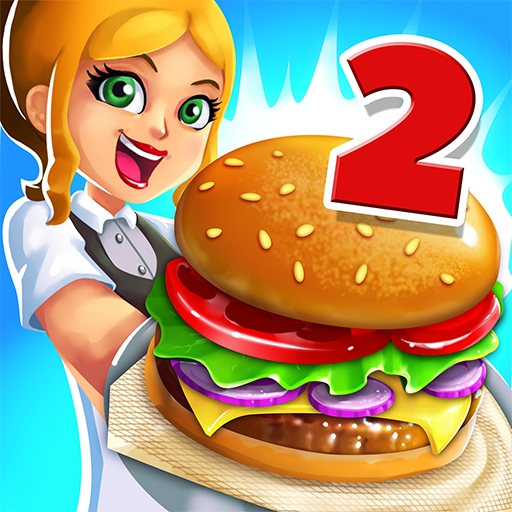 My Burger Shop 2 – Fast Food Restaurant Game  (Unlimited money,Mod) for Android 1.4.5